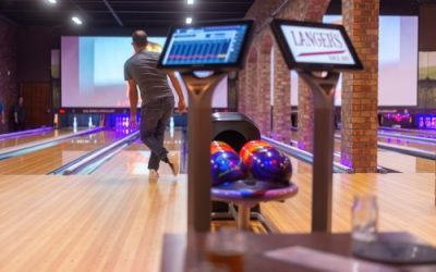 5 Ways To Improve Your Bowling Game Before Heading To Langer's
