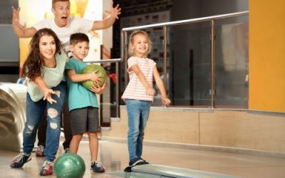 What Can I Do for Indoor Family Entertainment?
