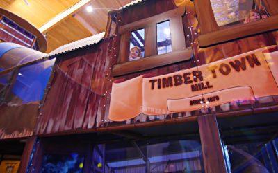 Timber Town